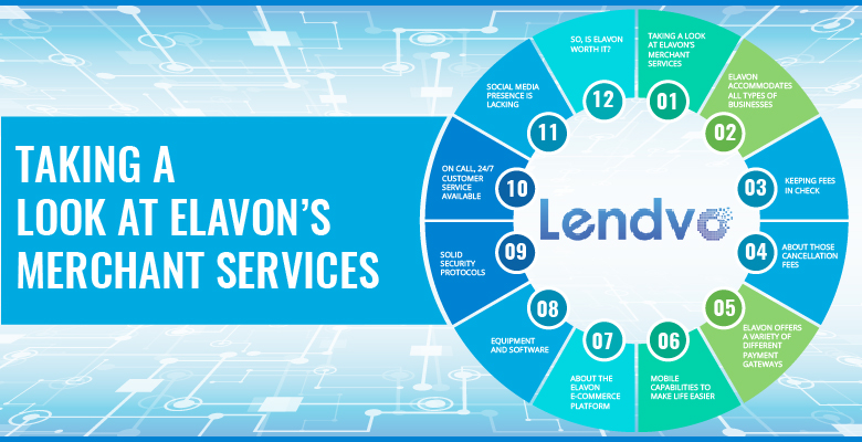 Taking a Look at Elavon's Merchant Services – Lendvo