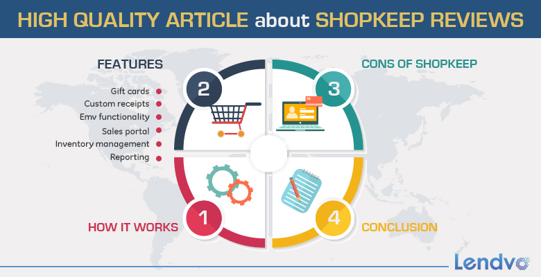 High Quality Article About shopkeep reviews – Lendvo